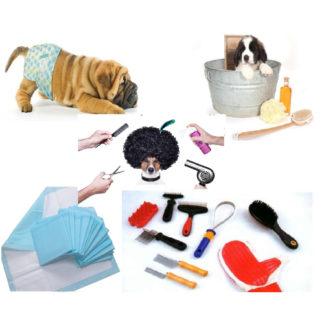 Гигиена и средства по уходу для собак